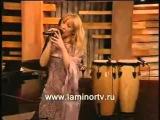 Лариса Крылова - До свидания, прощайте + Надежда + О любви