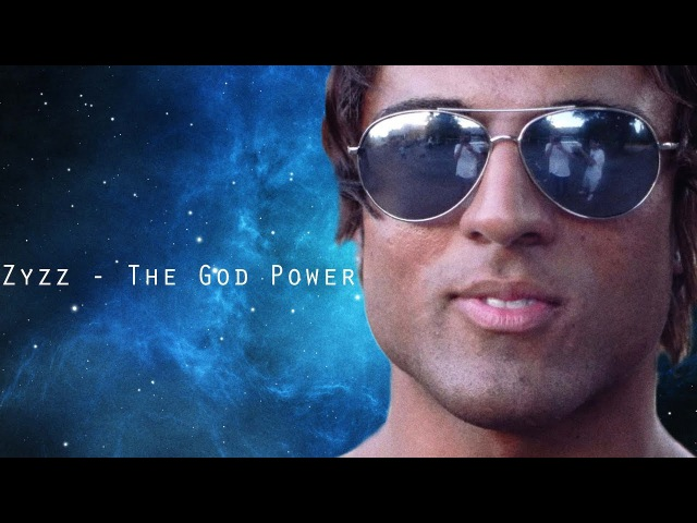 Zyzz and Chestbrah - The Gods Power