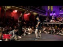 Kefton vs Riceball SEMI FINAL Hiphop Forever - Summer Dance Forever 2016