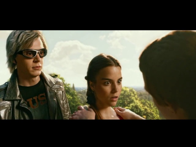 «Люди Икс: Апокалипс...