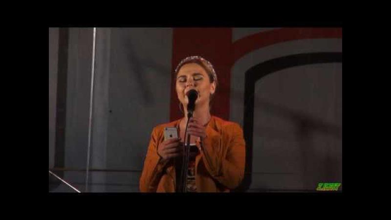 Пелагея спела на татарском языке