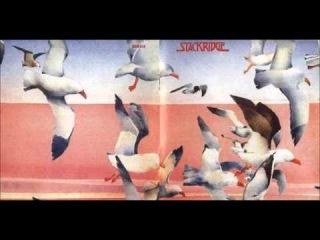 Slark ~ Stackridge ~ KSHE Classic Really Cool Stuff Shop Video