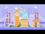 Изучение английского по Skype в онлайн школе Ла-Манш