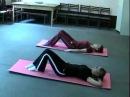Лечебная гимнастика при грыже диска в поясничном отделе позвоночника. Полный комплекс упражнений