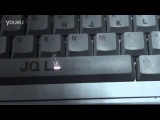JQ laser  маркировки клавиатуры