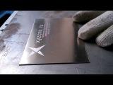 JQ  Лазерный маркер гравер для металлических поверхностей