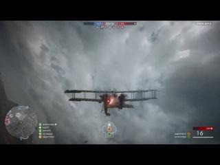 Battlefield 1: Playable Voltron Prototype Revealed