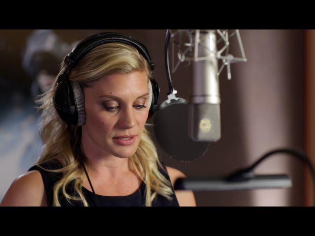 EVE: Valkyrie | Katee Sackhoff Voice Recording | PlayStation VR