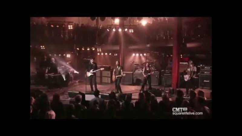 John Mayer Keith Urban - Sweet Thing - Crossroads