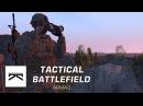 » TACTICAL BATTLEFIELD « - Stille Nacht tödliche Nacht in Arma 3