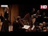 Monteverdi Madrigals, Book VIII - Lamento de la Ninfa (Les Arts Florissants)