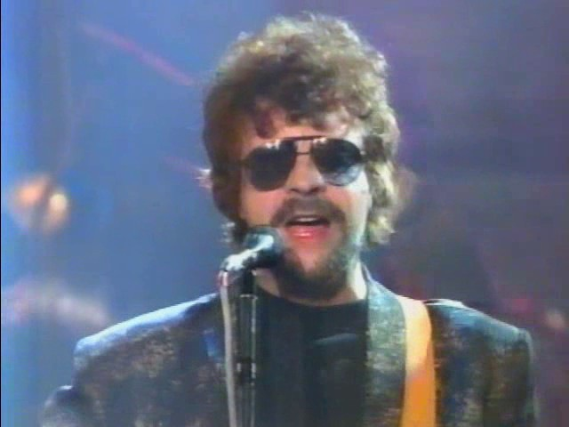 ELO So serious Montreux 1986