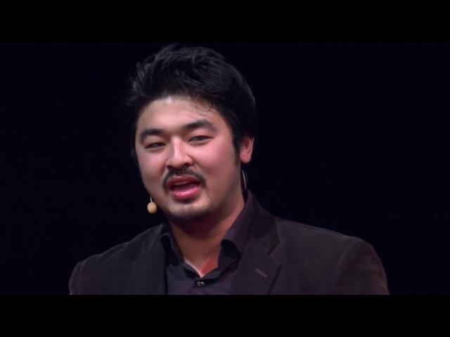 Геймификация улучшает мир׃ Ю Кай Чоу на TEDx