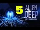 NG: Неисследованные глубины: Море или космос  5 серия