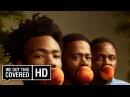 Atlanta Season 1 Inhale Promo [HD] FX, Donald Glover, Bret E. Benson, Carra Greer