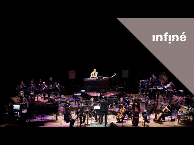 Carl Craig presents Versus featuring Francesco Tristano Les Siècles Orchestra conducted by François-Xavier Roth (Full Concert)