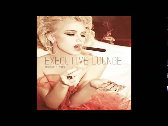 Executive Lounge - After Party Mix (2015)