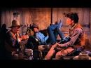 John Wayne, Dean Martin, Ricky Nelson and Walter Brennan in Rio Bravo [1080]