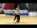 Stillman Henric - Stillman Joanna Main fast final Rimini 2017