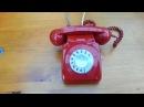 PiTelephone Raspberry Pi retro rotary dial phone