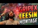 Gripex Lee Sin Montage 4 Incredible Lee Sin Mechanics | League of Legends