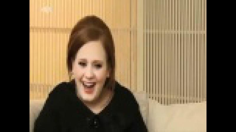 The Adele Cackle