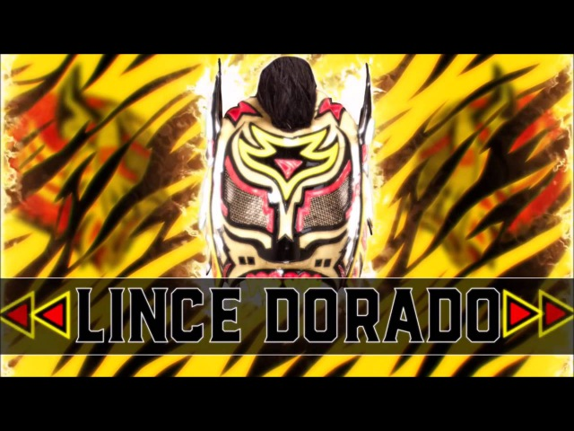 Lince Dorado 1st Titantron 2016-2017 HD (with Download Link)