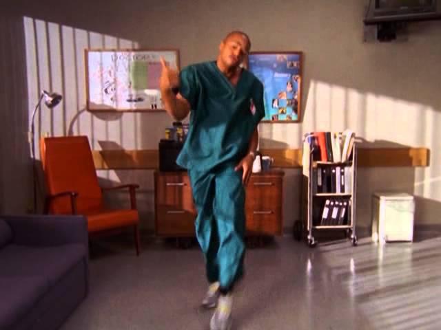 Клиника танец ржака