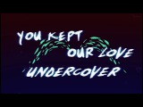 Roby Fayer ft. Ido Dankner - Undercover Lyrics Video