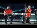 Ханг RAV Vast и арфа. Фрагмент концерта Нади АЙНА Музыка, открытая арфой 24.11.16