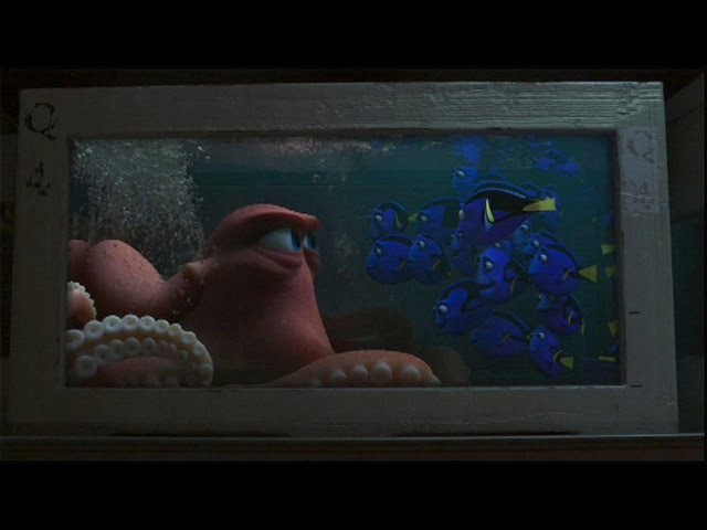 Exclusive! A 'Finding Dory' Deleted Scene