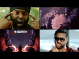 Bugle feat. Shaggy - Ganja Official Video 2017