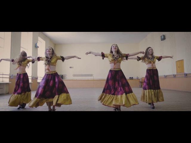 Ансамбль народного танцю Галичанка