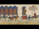 Instrumental Music of the 16th century - Tanz und Nachtanz (Hess Brothers)