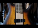CORT ARTISAN C4 Plus with MARKBASS Preamp