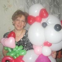 Наталья Тимошкова