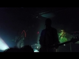 A PLACE TO BURY STRANGERS, Halloween