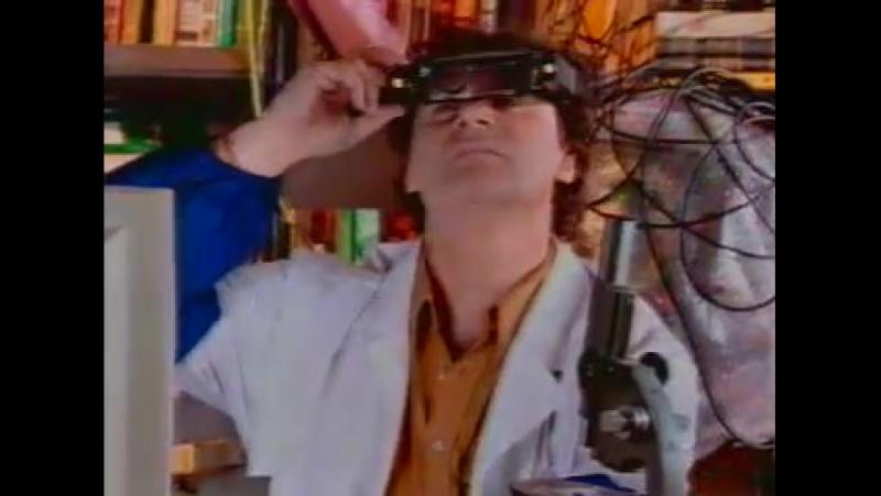 Рекламный блок (Первый канал, ноябрь 2003) 3