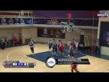 Топ-10 моментов «Финала восьми» Студенческой лиги ВТБ