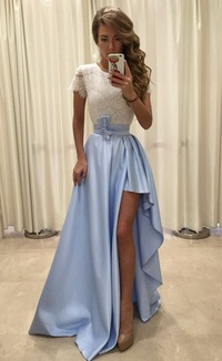 Купить трикотажный костюм женский юбка и кофта