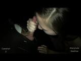 Claire Evans - GloryholeSwallow.com - Claire's 1st Glory Hole Visit (12-12-14) 1080p - p1