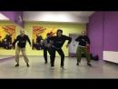 Locking choreo by Olga L.Mosquitos