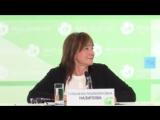 Пресс-конференция гендиректора Национального музея РТ Назиповой Г.Р. о спецпроектах в рамках КК FIFA 2017