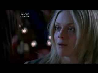 Ведьма (Hex) 1 сезон. 1 серия (Б.Грант,Э.Годдар,Дж.Мерфи,2004)
