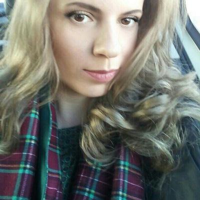 Наталья Залога