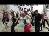 NEW LEVEL CREW// Choreographer ORLENOK Nadya