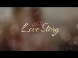 Untold Love Story - Romantic Slideshow - VideoHive (After Effects)