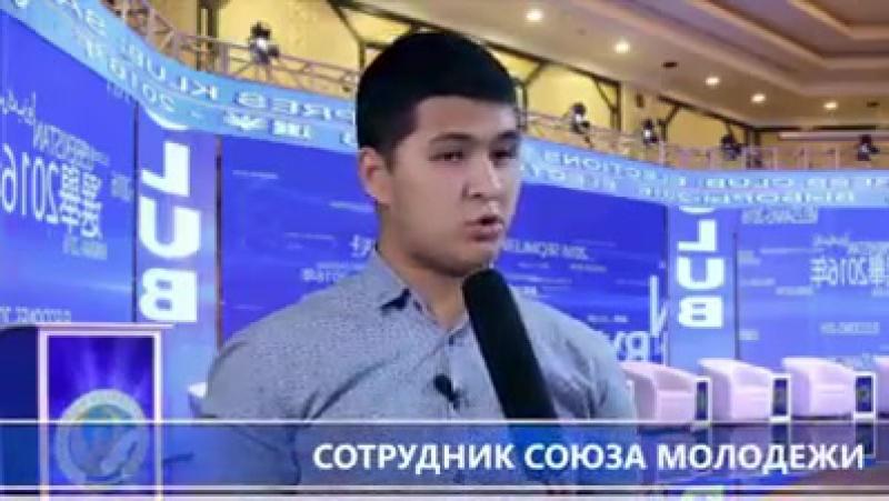 Если бы по узбекскому тв говорили правду