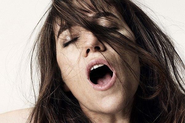 11 признаков того, что вы страдаете нимфоманией!   1....