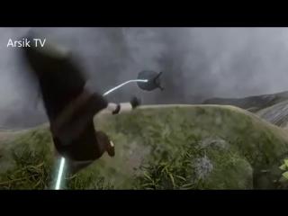 Невезучая смерть Джи (детство) Unlucky death Ji (hildhood) ( серия 4 )